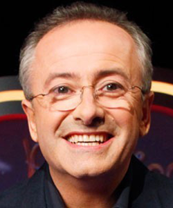 Andrew Denton is a Jew.