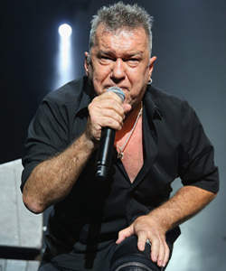 Jimmy Barnes is a Jew.