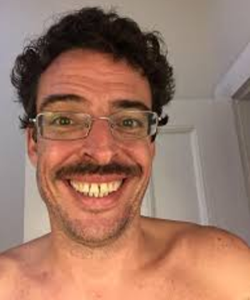 Joe Hildebrand is a Jew.