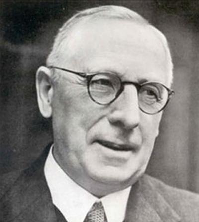 The Reverend John Flynn