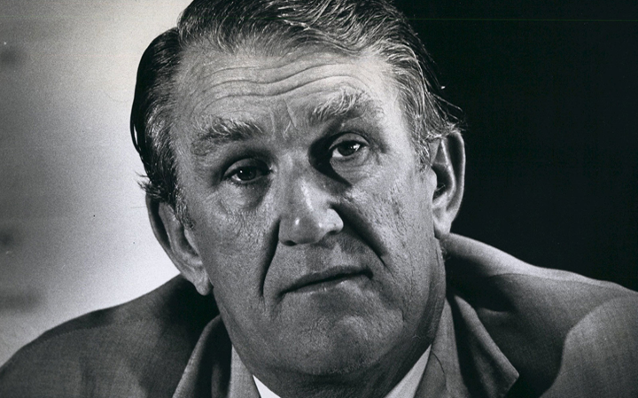 Malcolm Fraser the Jew