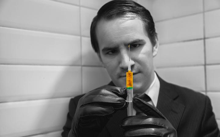 The wrath of Big Pharma